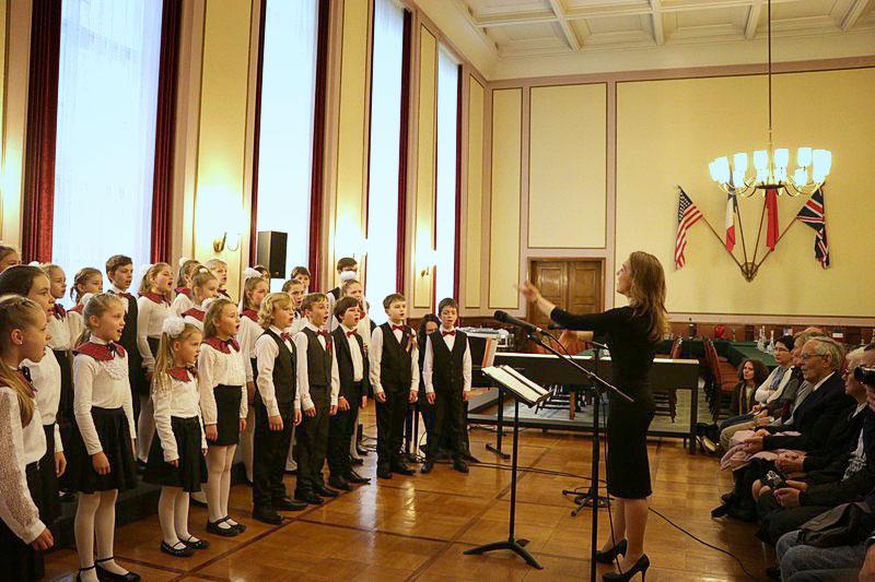 Russischer Chor