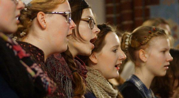 Fachgruppe Gesang (klassisch)