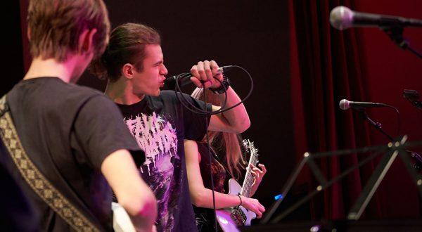 Fachgruppe Rock / Pop / Jazz